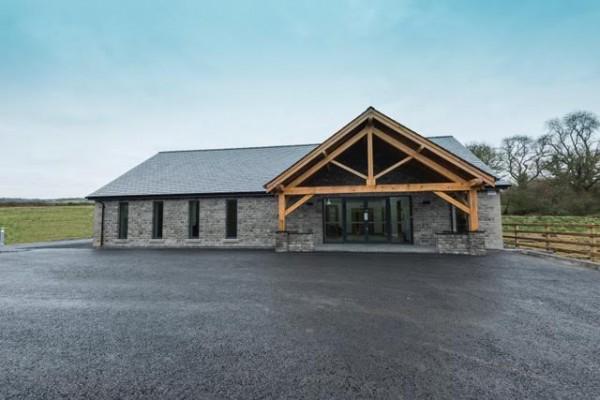 Chapel of Rest Pontyberem O G Harries