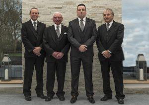 Funeral Directors O.G. Harries Pontyberem
