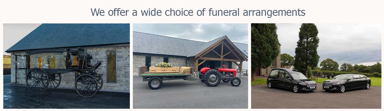 O G Harries Funeral Directors