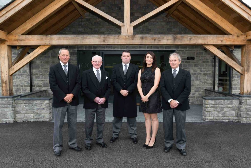 OG-Harries-Funeral-Director-Funeral-Services-About-UsCarmarthenshire-Pontyberem Llanelli Funeral Home