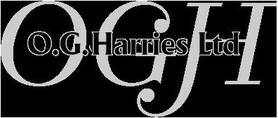 O G Harries Funerals